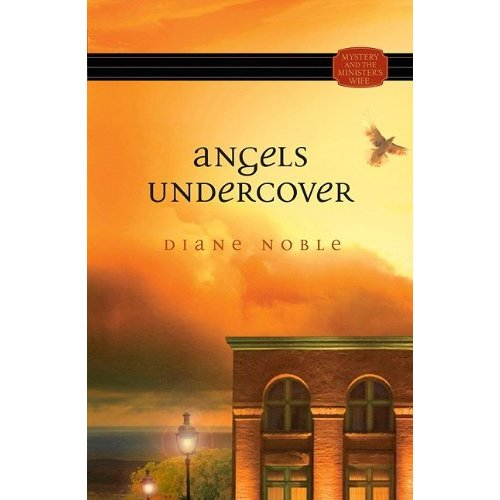 Angels Undercover (Mystery and the Minister's Wife (Unnumbered))