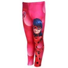 Miraculous Ladybug Leggings - D2