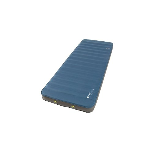 Outwell Dreamboat Single 12cm Self-inflating Mat Blue