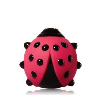 Bath &Amp; Body Works Lady Bug Ladybug Soap Pump Topper For Anti-Bacterial, Moisturizing And Deep Cleansing Soaps