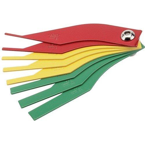 Draper 30819 Expert Brake Lining Thickness Guide