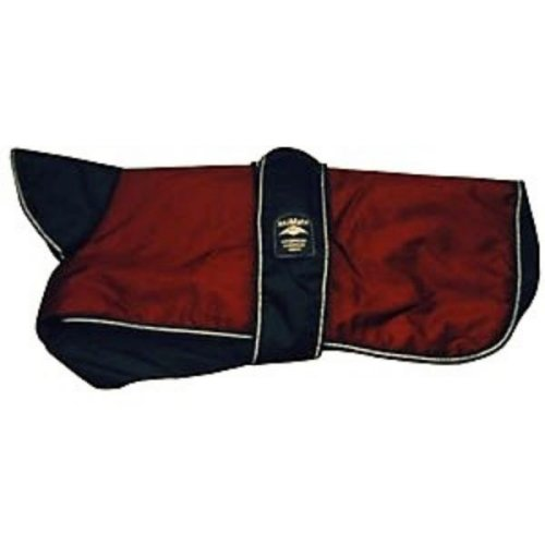 Animate Reflective Belly Cover Dog Coat
