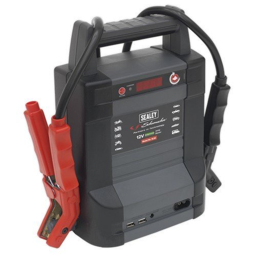 Sealey SL2S Jump Starter Power Pack Lithium(LiFePO4) 800Amp