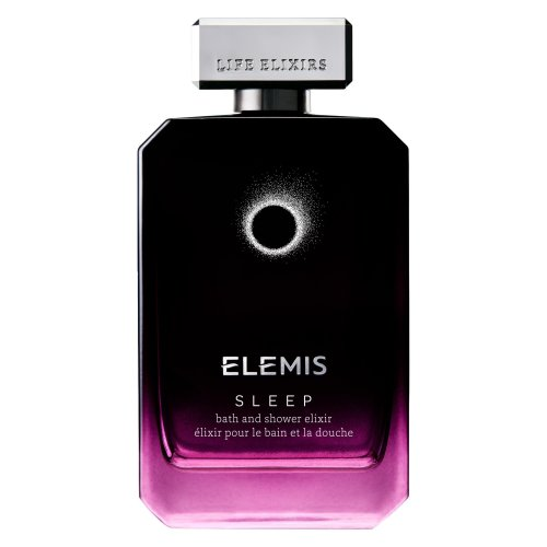 Elemis Life Elixirs: Sleep Bath And Shower Elixir, Skin Conditioning Bath And Shower Oil