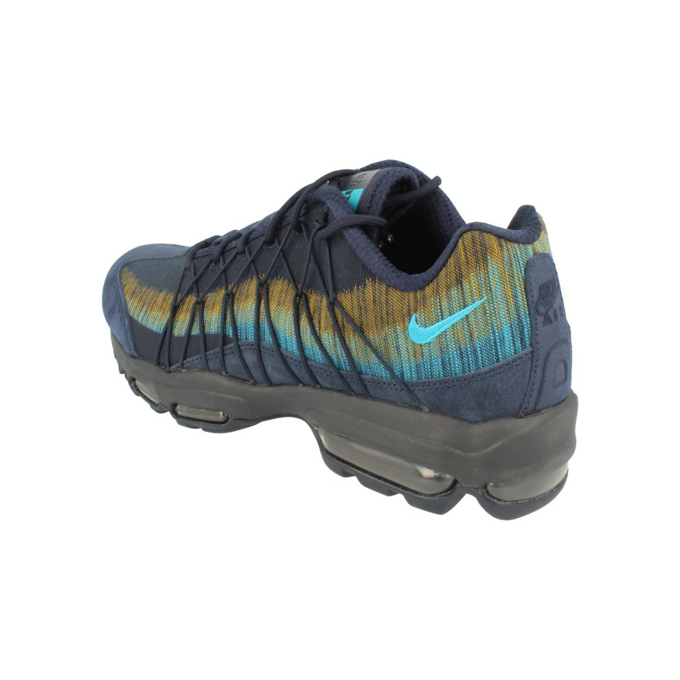 reputable site 625b3 1a875 ... Nike Air Max 95 Ultra JCRD Mens Trainers 749771 Sneakers Shoes - 1 ...