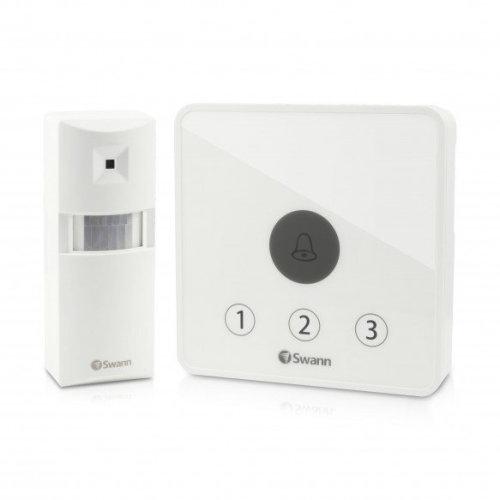 Swann SWADS-ALARMK White security alarm system