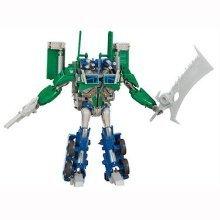 Transformers Prime Beast Hunters Weaponizer Figure - Beast Tracker Optimus Prime
