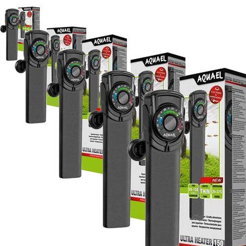 Aquael Plastic Ultra Heater