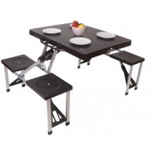 Kampa Happy Table | Folding Picnic Dining Set