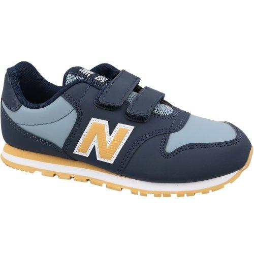New Balance YV500EA Kids Navy Blue sneakers