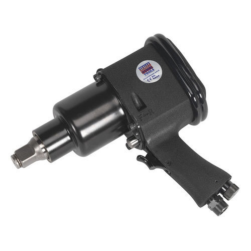 "Sealey SA59 3/4""Sq Drive Extra Heavy-Duty Air Impact Wrench - Pin Clutch"