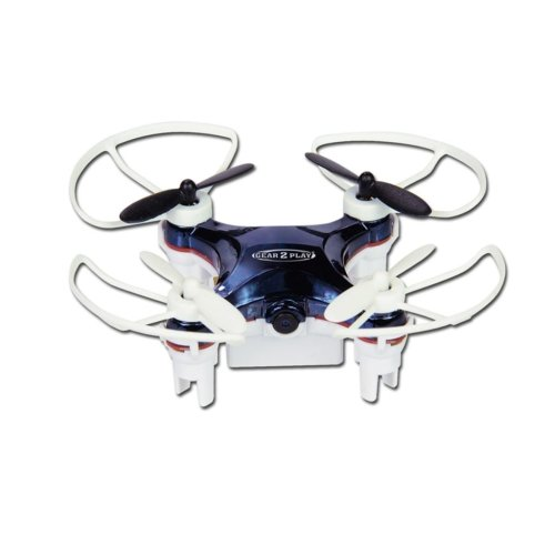 Gear2Play Drone Nano Smart with Camera TR80525