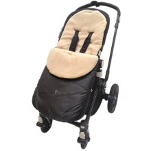 Footmuff / Cosy Toes Compatible with Obaby Sand