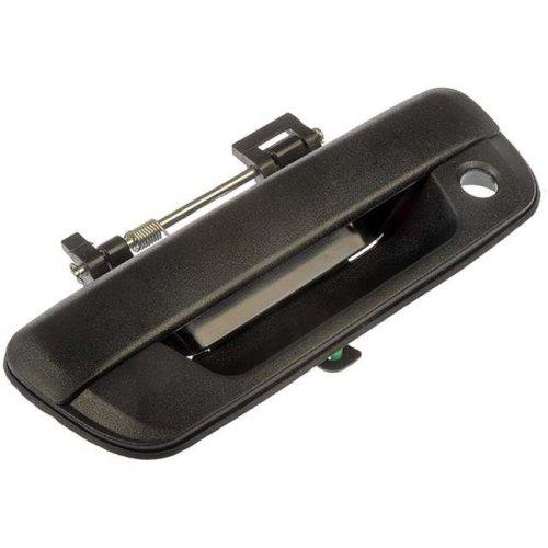 80584 Tailgate Handle Textured Black