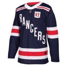 New York Rangers 2018  Winter Classic Premier Adidas Jersey