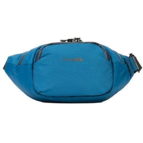 Pacsafe Venturesafe X Anti-theft Waistpack (Blue Steel)
