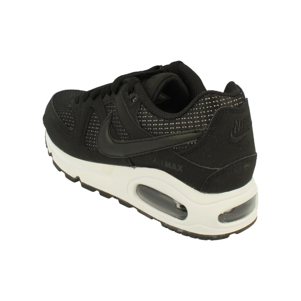 8436c5c2d4e9 ... Nike Womens Air Max Command Running Trainers 397690 Sneakers Shoes - 1  ...