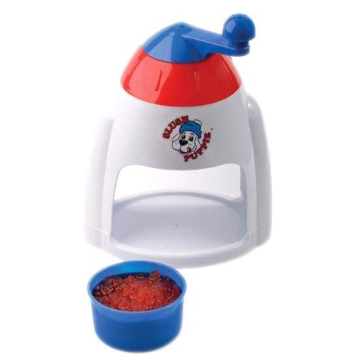 Slush Puppie Ice Shaver Machine