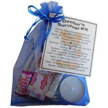 Doctor's Survival Kit - Great gift for a doctor