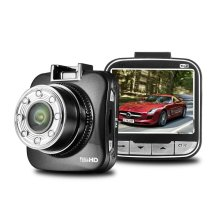 Silent Witness Full HD Dash Camera with Dual Facing Option (SW013)