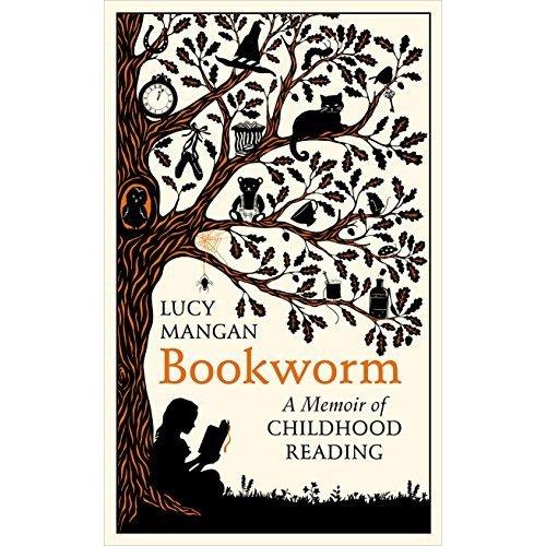 Bookworm: A Memoir of Childhood Reading