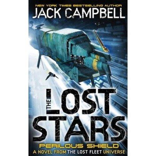The Lost Stars: Perilous Shield Bk. 2