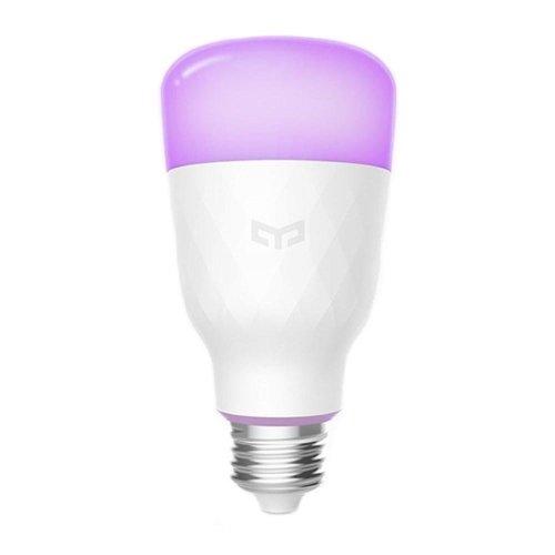 Xiaomi Yeelight Smart 10W LED Colour Bulb