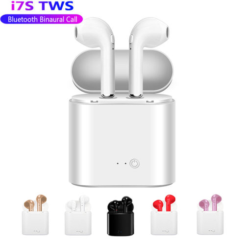 i7s TWS Wireless Earphone Bluetooth 5.0   In-Ear Headphones