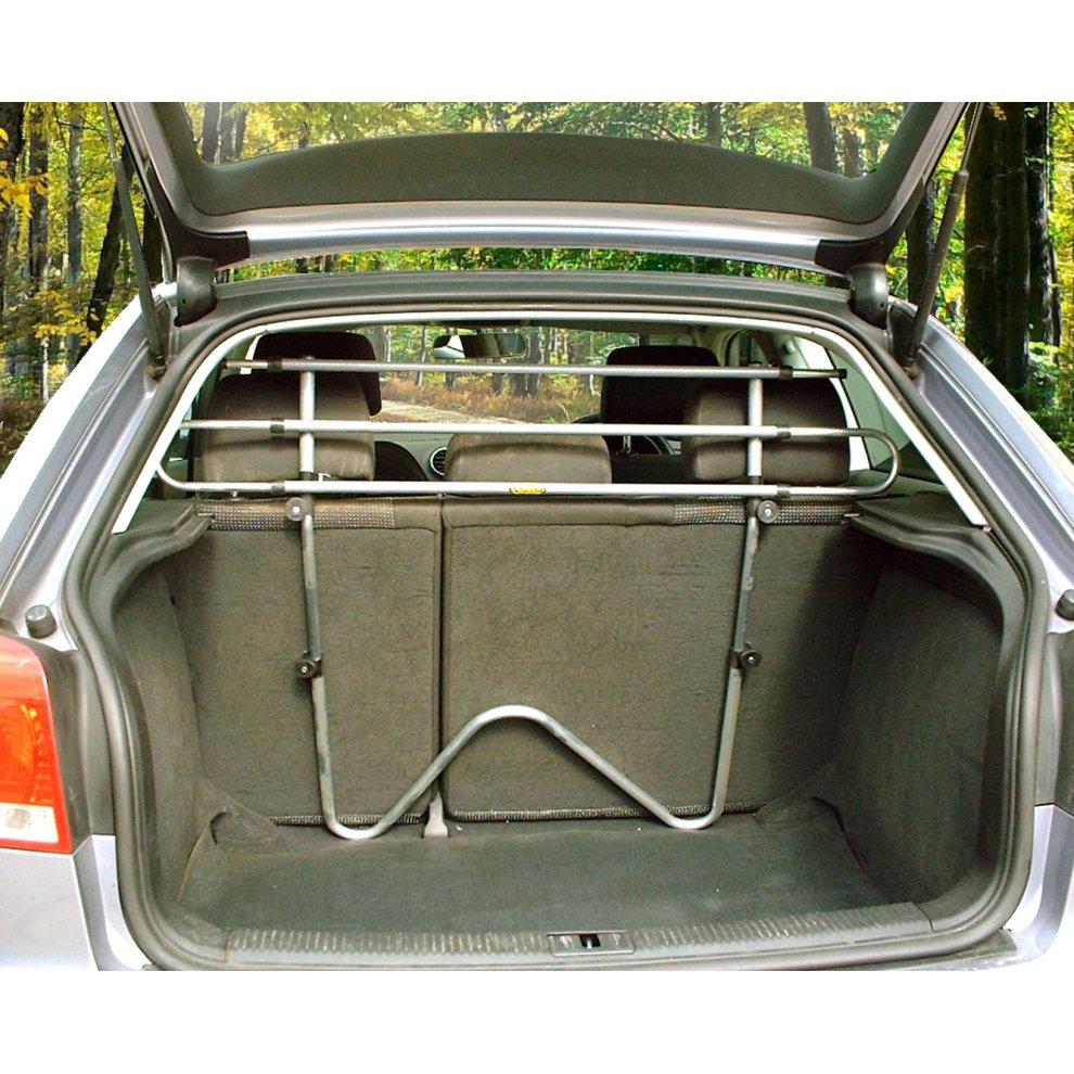 Car Dog Guard Tubular Headrest Mounted T93 Small 17 25cm On Onbuy