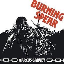 Burning Spear - Marcus Garvey [VINYL]