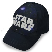 Star Wars Baseball Cap - Navy