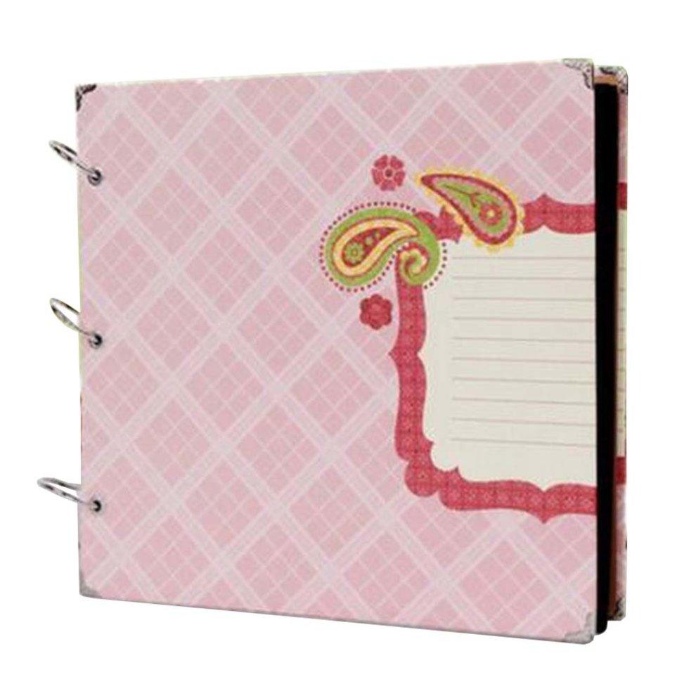 B Diy Scrapbook Diy Memory Book Baby Photo Albums Creative Gift On