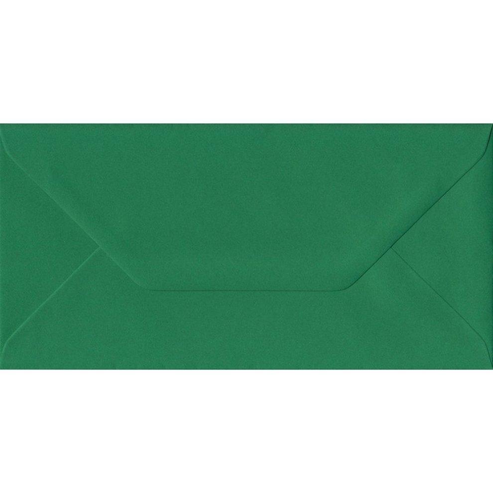 INVITES 100gsm gummed banker 20 x C6//A6 PASTEL GREEN ENVELOPES FOR CARD MAKING