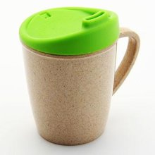 OLPRO Husk Baby Cup - Green