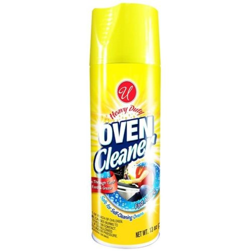 DDI 2290730 Heavy Duty Oven Cleaner - Case of 36 - 36 Per Pack