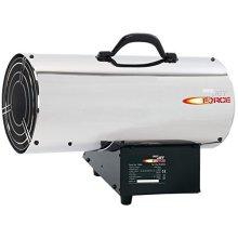 S/s Propane Heater 25kw/85kbtu -