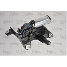 Vauxhall Astra G Mk4 Hatchback & Coupe 1998-2004 Rear Valeo Wiper Motor New