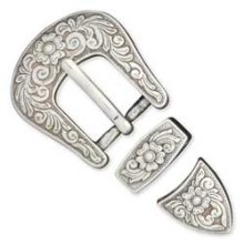 Diablo Buckle Set 3/4in -