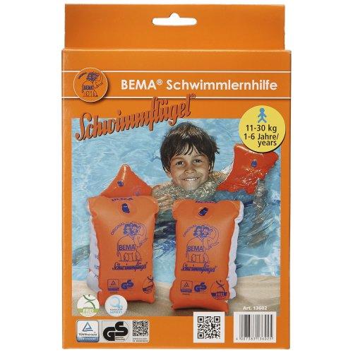 BEMA Arm Bands (1 - 4 Years)