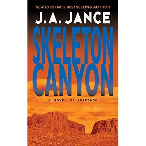 Skeleton Canyon: A Joanna Brady Mystery (Joanna Brady Mysteries)