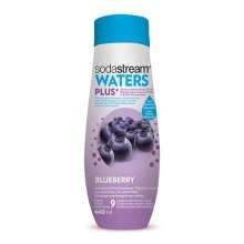 Sodastream Concentrate Syrup 440ml. Blueberry