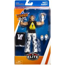 WWE Elite - Summerslam 18 - Matt Hardy Figure