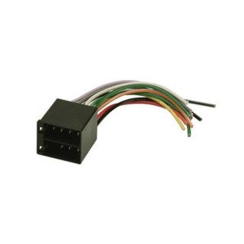 Metra 709401 Land Rover 1999-Up Turbowire Harness