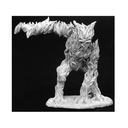 Reaper Miniatures Dark Heaven Legends 02779 Fire Elemental