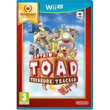 Captain Toad  Treasure Tracker Selects Nintendo Wii U Game