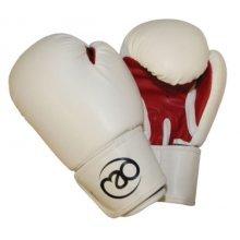 8oz Women's Pvc Sparring Glovess