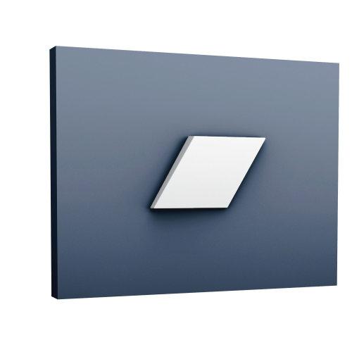 Orac Decor W100 MODERN ROMBUS 3d wall panel Deco element