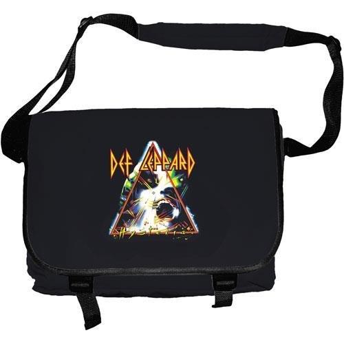 Def Leppard Hysteria Messenger Bag